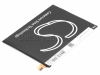 Аккумулятор для Samsung SM-T710 (EB-BT710ABA, EB-BT710ABE)