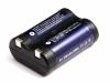 Аккумулятор для фотоаппарата 2CR5, DL245, KL2CR5, RL2CR5